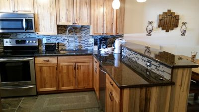 Photo for Family Friendly High End Remodel 2bdr/2bth Beaver Village Condo