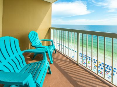 Photo for ☀Pelican Beach Resort 2006-1BR+Bunks☀TIKI BAR! 3Pools! OPEN Jun 12 to 14 $933!