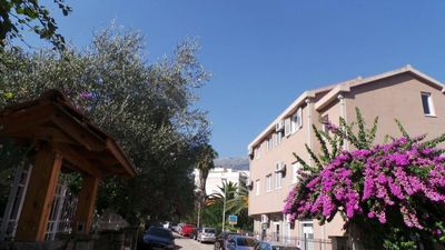 Photo for Two Bedroom Apartment - El Mar