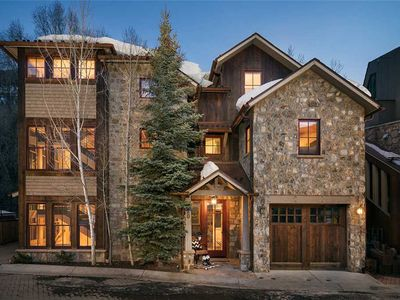 Photo for RIVER BLISS: 6 BR / 5.5 BA  in Telluride, Sleeps 12