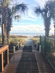 Photo for Oceanfront-Great Rates-Perfect location!