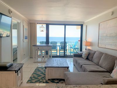 Beautiful renovation. Nicest condo at Island Winds East! Great views!