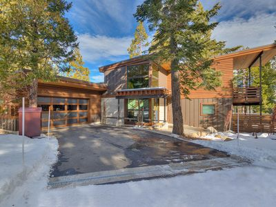 Photo for NEW LISTING : Mountain Modern Lakeview in Tahoma