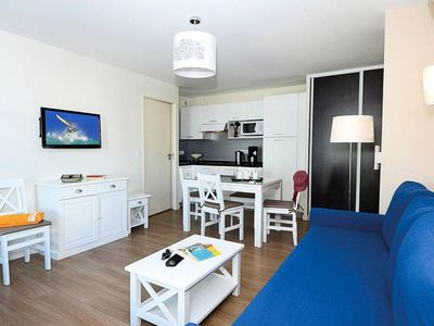 Photo for Residence Odalys Les Dunes du Soleil *** - 2 Rooms 4/5 People oriented east