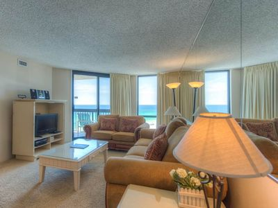 Photo for SunDestin 1417 - Book your spring getaway!