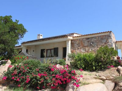 Photo for Vacation home Le Saline  in Cannigione, Sardinia - 6 persons, 3 bedrooms