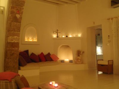 LUXURIOUS, ELEGANT, ROMANTIC TRADITIONAL VILLAGE HOUSE- ASKLIPIO, KIOTARI RHODES