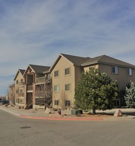 Redcliff Condos Moab - South of South Shell Gas Station - Pool/Jac Onsite