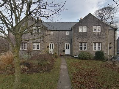Photo for Acer Holiday Cottage Tideswell village Buxton Peak District 2 bedroom sleeps 4