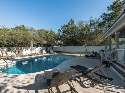 Photo for Great Location in Seagrove Beach - Approx 300 steps from beach!