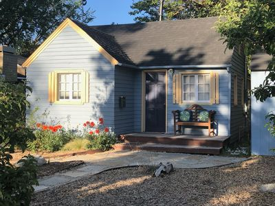 Photo for Perfectly located, month-to-month or nightly Cottage, North End /Whitewater Park