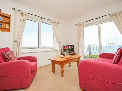 Photo for 1BR Cottage Vacation Rental in Penzance