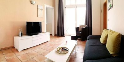 Photo for Apartment / app. for 4 guests with 54m² in Juliusruh (38093)