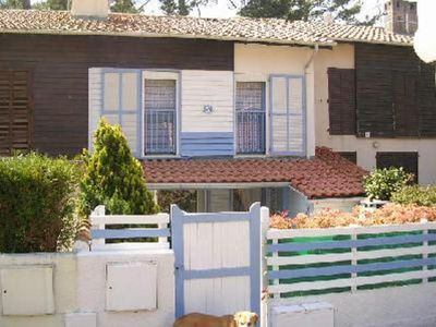 """Photo for Pleasant, functional, well fitted air-conditioned patio villa: """"Atlande"""""""