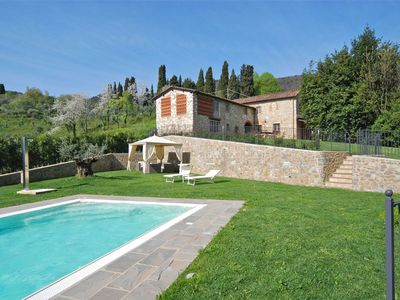 Photo for Villa in Lucca with 6 bedrooms sleeps 10