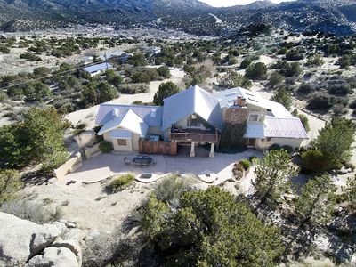 Photo for 4BR House Vacation Rental in Albuquerque, New Mexico