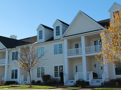 Photo for Baywood Greens Golf Vacation (Unit 264) 3 Bed, 2.5 Bath Townhouse