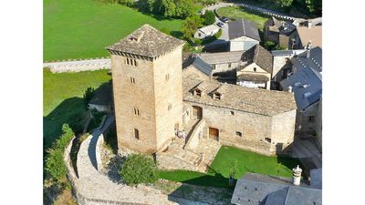 Photo for 2BR Castle Vacation Rental in Huesca