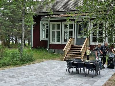 Photo for Vacation home Säikkäranta in Oulunsalo - 7 persons, 2 bedrooms