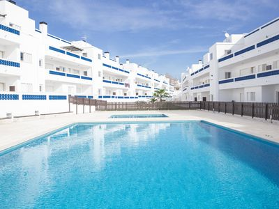 Photo for 2BR Apartment Vacation Rental in Santa Luzia, Faro