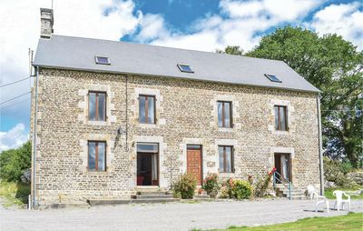 Photo for 5 bedroom accommodation in St.Clement Rancoudray