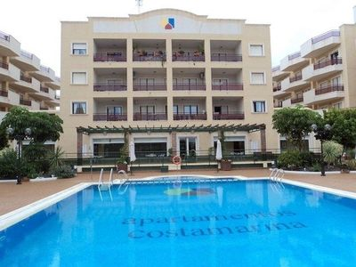 Photo for Costamarina  Complex, Top Floor, Cabo Roig, Spain - 2 Bed- Sleeps 4