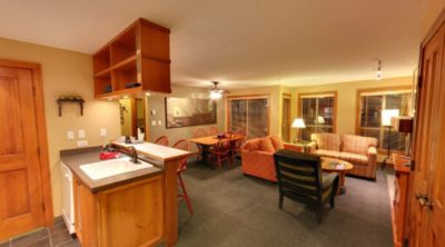 Photo for 2 Bdrm/2Bath at Embarc-Whistler Resort Steps From Blackcomb! Open 03/07-14/19