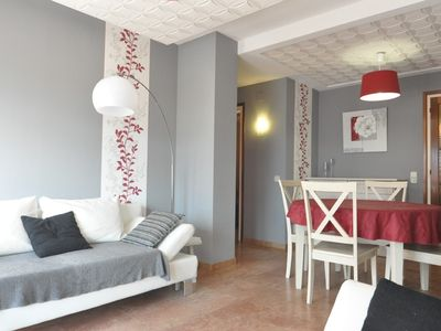 Photo for NORFEU REF: 147246 - Apartment for 6 people in Rosas / Roses