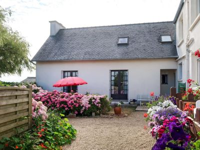 Photo for Vacation home La Moineaudière (GUI116) in Guissény - 4 persons, 2 bedrooms