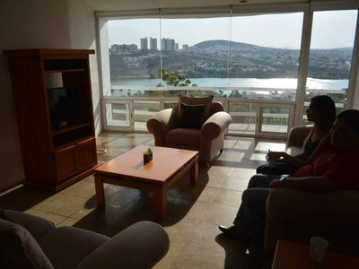 Photo for Nice Apartment with Incredible View
