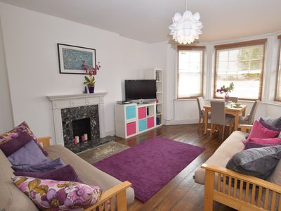 Photo for 1 bedroom Apartment in Eastbourne - EHC35