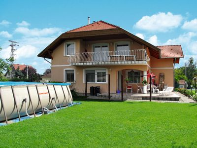 Photo for Vacation home Pentaller (SZA341) in Balatonföldvar/Szarszo - 5 persons, 2 bedrooms