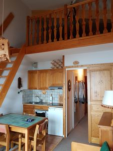 Photo for apartment 4 people La Rosiere