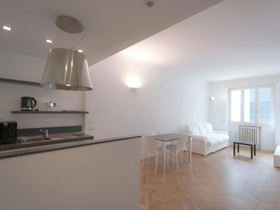 Photo for One bedroom Apartment, sleeps 4 with Air Con