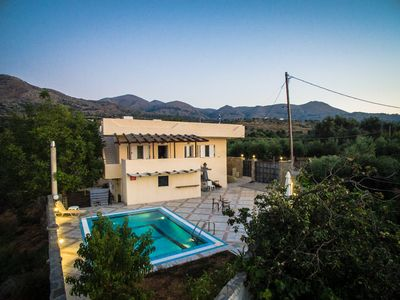 Photo for ★Mamas Villa with Private Pool-Unique Vacations★