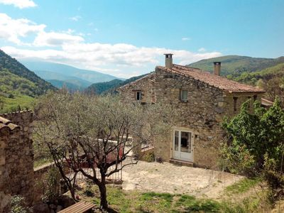 Photo for Vacation home Les Oliviers 2 (BLB160) in Buis-les-Baronnies - 8 persons, 4 bedrooms