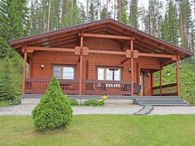 Photo for Vacation home 7734. in Sulkava - 4 persons, 1 bedrooms