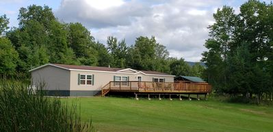 Photo for NEW! Mountain Getaway near Hunter Windham and Bellayre