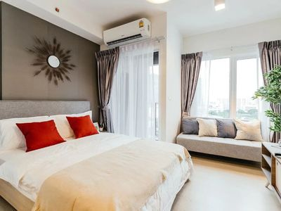 Photo for Cozy Double Apartment, Wang Thonglang