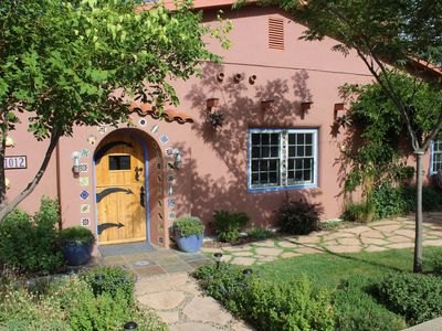 Photo for New Listing!  Casa Oeste - Historic Charm At Its Best