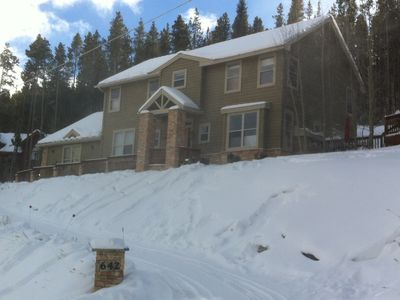 Breckenridge Retreat