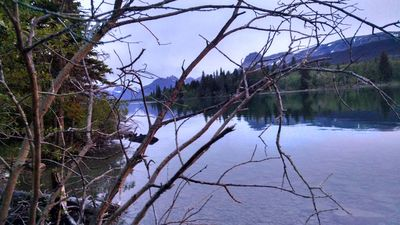 Photo for Lakeside Home near The Shining Mountains: Great for Hiking, Fishing, Kayaking!