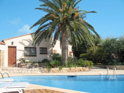 Photo for Vacation home in Les Issambres, Côte d'Azur - 6 persons, 3 bedrooms