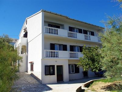Photo for Apartments Ivana, (13437), Pag, island of Pag, Croatia