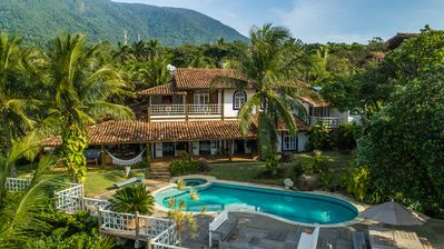 Photo for House Of High Standard In Ilhabela Facing To The Sea