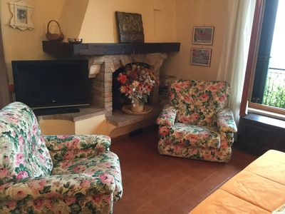 Photo for 3BR House Vacation Rental in Provincia di Perugia, Umbria