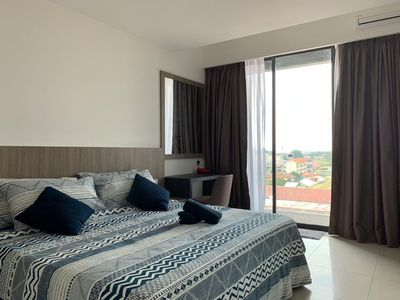 Photo for PD D'WHARF COSY UNIT -  (4/6 PAX)