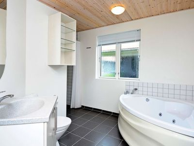 Photo for Vacation home Fjand in Ulfborg - 8 persons, 3 bedrooms