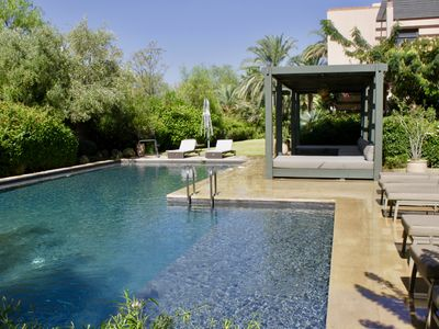 Photo for 5BR Villa Vacation Rental in Marrakech, Marrakech-Safi