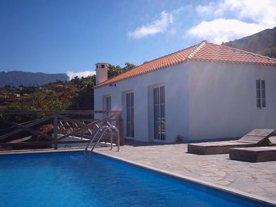 Photo for Holiday apartment El Paso for 1 - 4 persons with 2 bedrooms - Holiday house